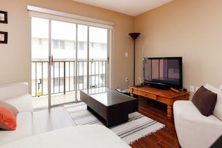 1 BR apartment in South Beach