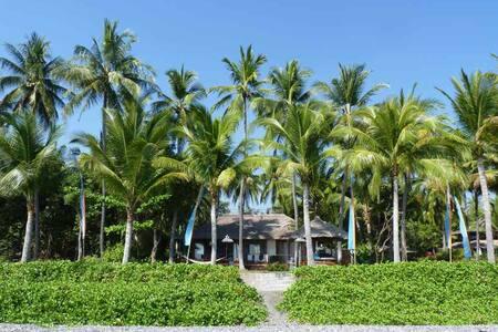 Oceanside Villa MIMPI with Pool - Tejakula - Villa