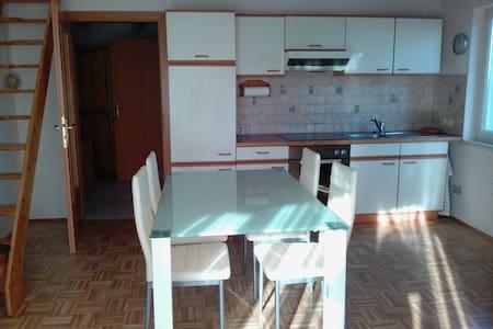 Yamis Casa - ruhige nette 2 Zimmer Wohnung - Graz