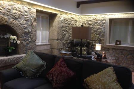 Casa da Francisca - Casa