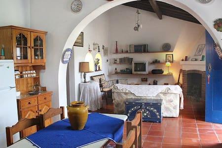 Holiday home in Alentejo - pavia - Villa