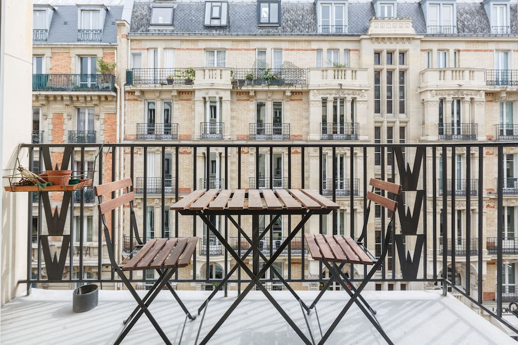 bel appart lumineux paris 16 apartments for rent in paris. Black Bedroom Furniture Sets. Home Design Ideas