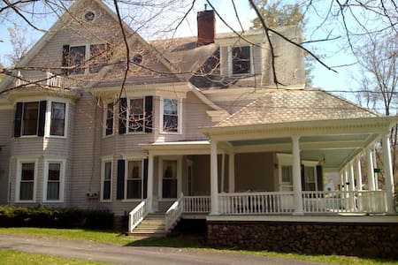 The Catskills Bed and Breakfast  - Stamford