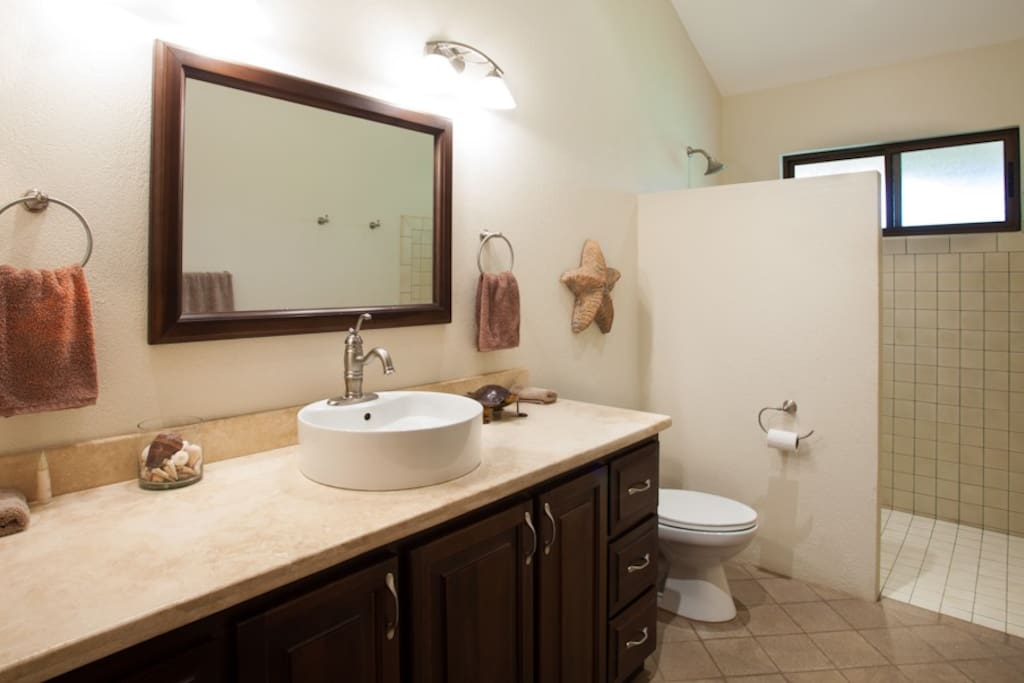 On-suite Estuary Bathroom