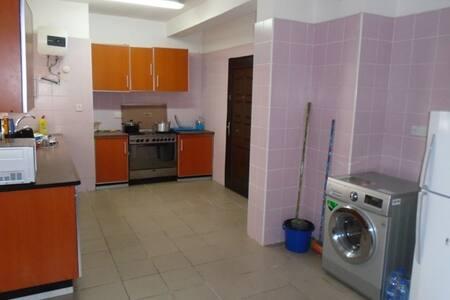 Awolowo Towers, Ikoyi - Ikoyi - Appartamento