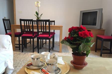 Rosita's House in Rota (Cádiz) - Rota - Outro