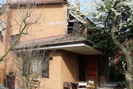 simpatica villetta brianzola - Haus