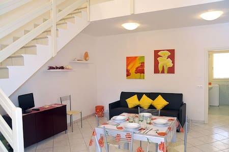 Villetta Confort, Lidi Comacchio - Villa