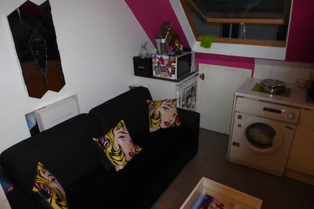 CHAMPS ELYSEES  - Paris - Wohnung