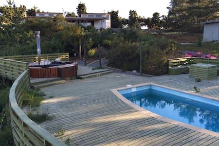 Algarrobo-Tunquen Casa Condominio Campomar - Tunquen