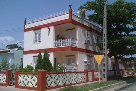 Villa Marlin - Cienfuegos - Bed & Breakfast