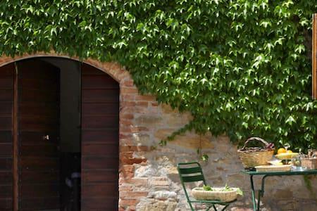 Agriturismo di charme - Moraiolo - Apartment