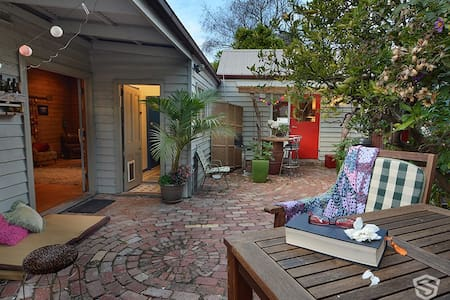 Beautiful Studio in Queen St City - Bendigo