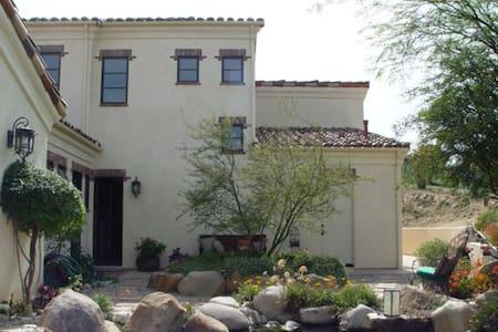 Mountain Vista, Quiet and Comfort - Apartment