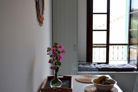 Spetses town studio - Apartment