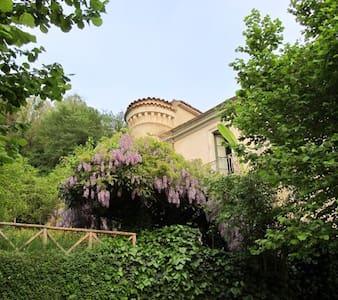 Palazzo Gallotti B&B (room 2) - Castillo