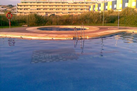 BALERMA playa piscinas y paddle - Maison