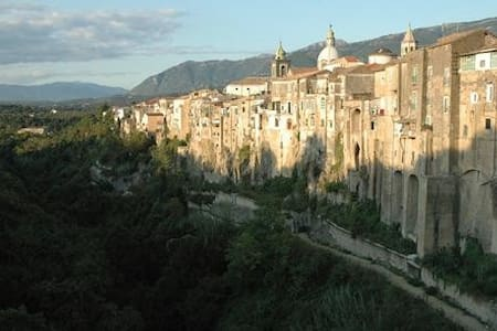 Sentieri Luminosi bed and breakfast - Sant'agata Dé Goti - Bed & Breakfast