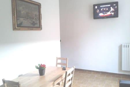 Elegante e confortevole - Venaria - Appartamento