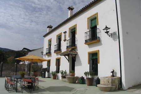 Casa Grande - Villa
