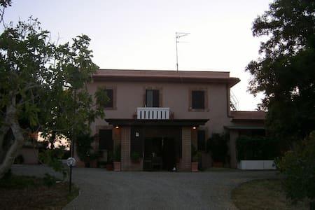 Etruschi and Maremma Laziale - Huoneisto