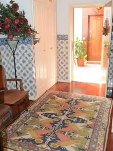 ESPINHO - Fully Furnished Apartment - Daire