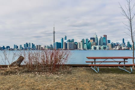 Toronto Island Yoga -- 1 Day Yoga - Egyéb
