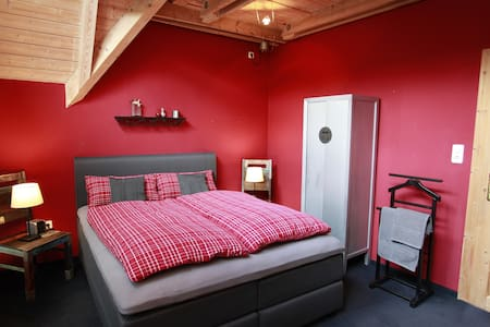 TRAUMhaus bed-and-breakfast-itzehoe - Bed & Breakfast