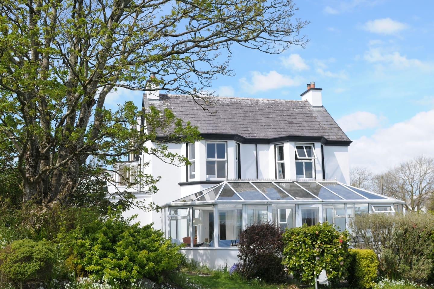 10 Bedroom Seaview-Mansion Dingle