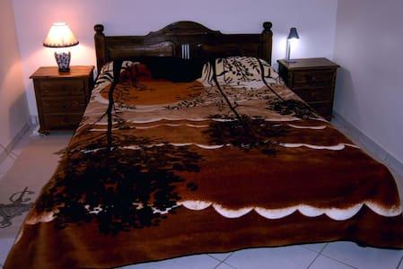 Appartement im Centrum von Agadir