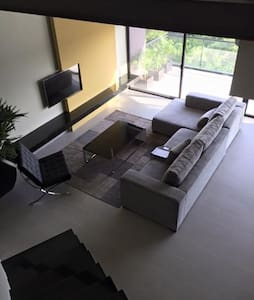 loft increible en Merida Mexico - Mérida - Loft-asunto