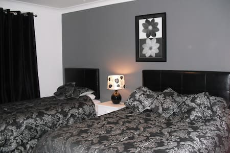 ABBEY BED AND BREAKFAST DERRY CITY - Londonderry - Bed & Breakfast