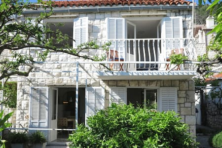 Central, Charming House with Garden - Hvar - Haus