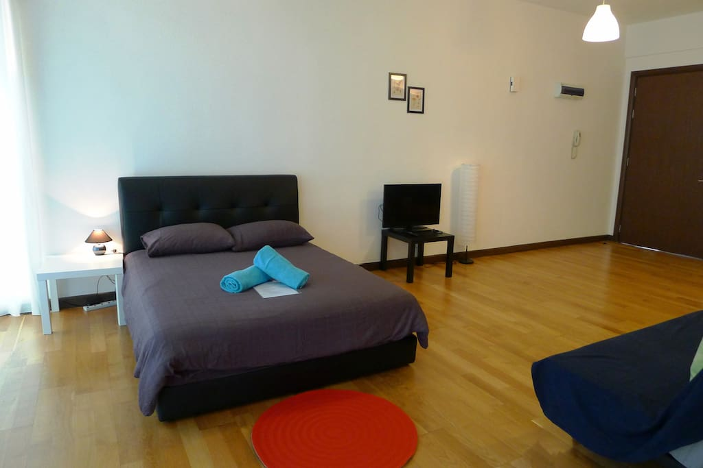Cozy Suite in KL City Center