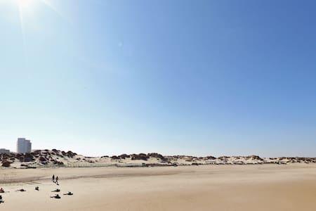Baleal - SEA VIEW - Apartamento