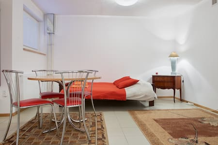 Perfectly located studio appartment - Apartamento