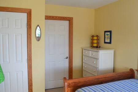 Kite Club Hatteras Shared Room - Avon - House