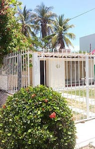 Casa Marymas Puerto Escondido - House