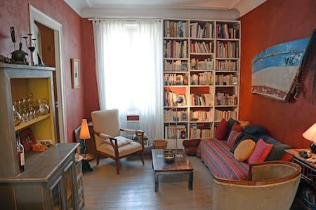 Appartement de charme à Le Palais - Le Palais