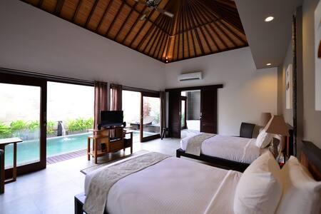 Zoe-One Bedroom Villa&Private Pool