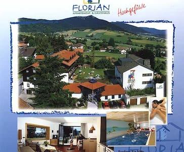 ****4-Sterne Appartement für Urlaub - Lam - Appartement