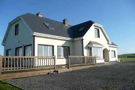 Doolin View B&B - Bed & Breakfast