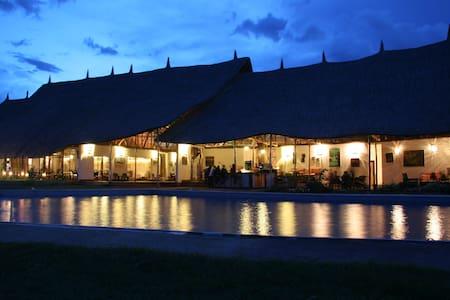 Africa Vacation Club Langano  - Langano Lake
