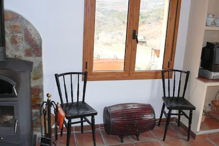 Apartamento para 2 en Tolva, cerca de Mont rebei - Apartamento