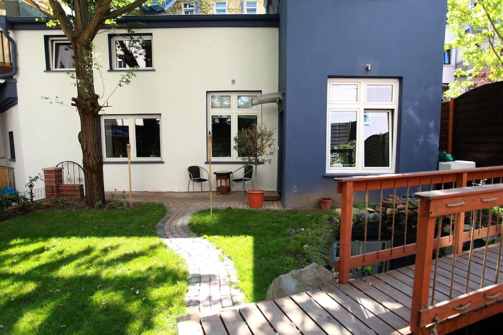 Stylish 70 m2 Apartment - Center