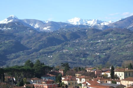Nel Cielo...di Barga, accommodation - Bed & Breakfast