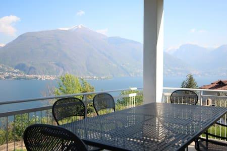 WHITE HOUSE - Lake Como Villetta - Cremia