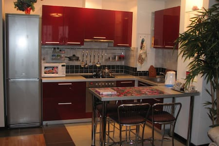Apartment for IIHF World 2014 - Apartamento