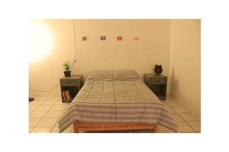 Cozy room in downtown GDL - Guadalajara - Wohnung
