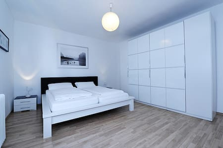Apartment A01 (cosy and central) - Heidelberg